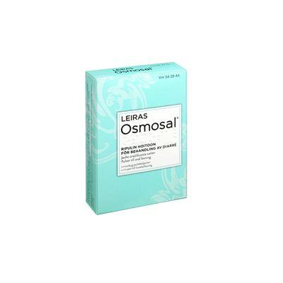 OSMOSAL jauhe oraaliliuosta varten 2x10,65 g