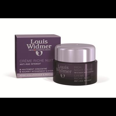 LW Rich Night Cream np 50 ml