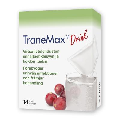Tranemax Drink 14 annospussia 14 pss