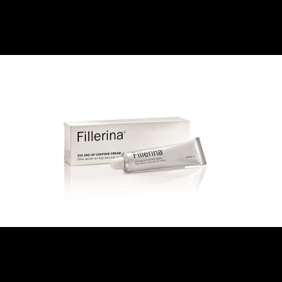 FILLERINA EYE AND LIP CREAM GRADE 1 15 ML