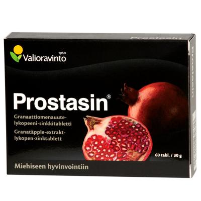 Prostasin tabl 60 kpl