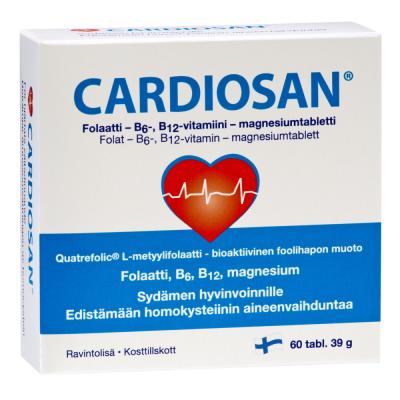 CARDIOSAN X60TABL