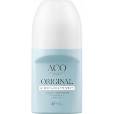 ACO BODY DEO ORIGINAL N-PARF. 50 ML