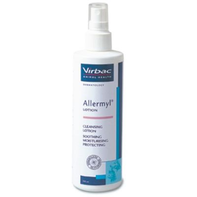 ALLERMYL VET LOTION 250 ml