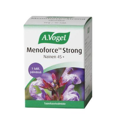 MENOFORCE STRONG SALVIATABLETT (ME3) 90 tabl