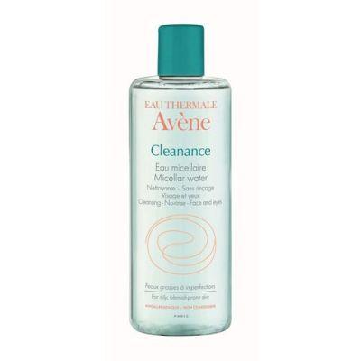 Avene Cleanance Micellar Water 400 ml