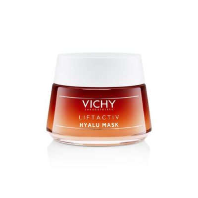 Vichy Lift. Hyalu-filler kasvonaamio 50 ml