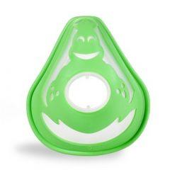 VORTEX Baby maski alk 2v sammakko  1 kpl
