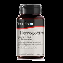 bertils Hemoglobiini  90 tabl