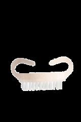 Cailap Kynsiharja muovi-vehnäkuitu 1 kpl
