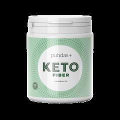 Puhdas+ KETO Fiber Kaurakuitu 200 g