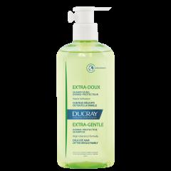 Ducray Extra Gentle shampoo 400 ml