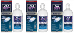 AOSEPT PLUS HYDRAGLYDE 3x360 ml