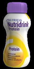 NUTRIDRINK PROTEIN 72X200 ML APRIKOOSI
